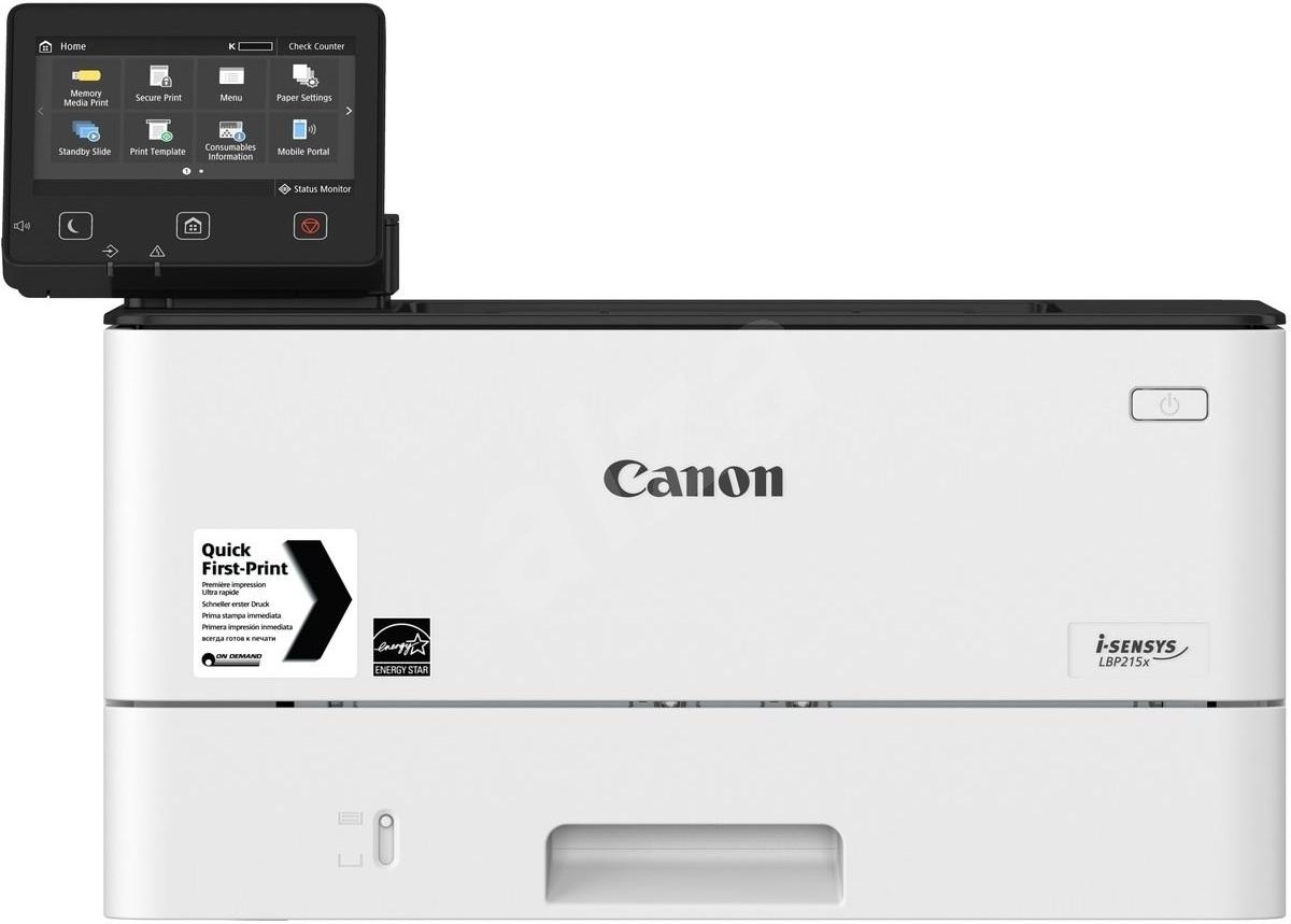 Монохромный лазерный принтер Canon i SENSYS LBP215x
