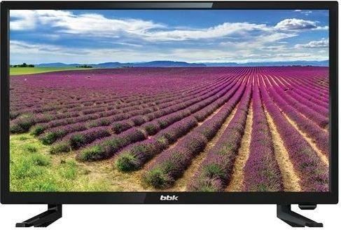 Телевизор BBK 24LEM-1063/T2C