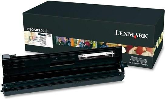 Купить Фотобарабан Lexmark C925X7 Black C925X72G Black, Black (черный), Китай