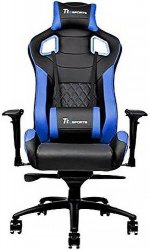 Игровое кресло Thermaltake Tt eSPORTS GT Fit GTF 100 Black/Blue