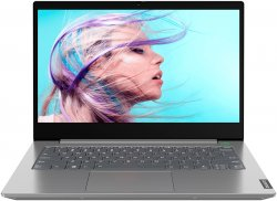 Ноутбук Lenovo ThinkBook 14-IML (20RV006WRU) серый