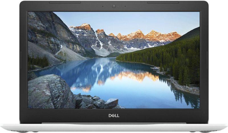 Купить Ноутбук Dell Inspiron 15 5570 (5570-7857) White, белый, Китай
