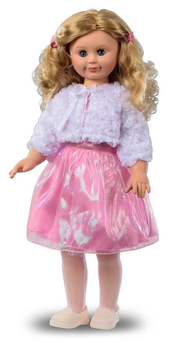 Купить ВЕСНА Кукла озвученная Милана 19 70 см [B361/о], Весна, пластик, Текстиль, винил, Для девочек, Россия, Куклы и пупсы