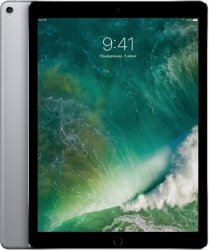Планшет Apple iPad Pro 10.5 512Gb Wi-Fi (MPGH2RU/A) SpaceGray