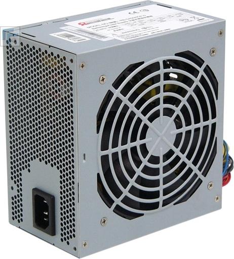 Блок питания  450W InWin RB-S450HQ7-0