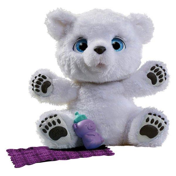 Купить HASBRO Игрушка Полярный медвежонок [B9073], Развивающие игрушки для малышей