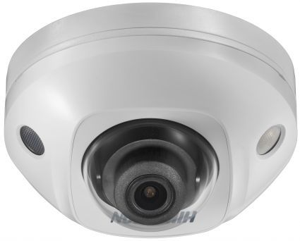 Видеокамера IP Hikvision DS 2CD2543G0 IS 4MM