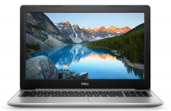 Ноутбук Dell Inspiron 5770 (5770-9706) Silver