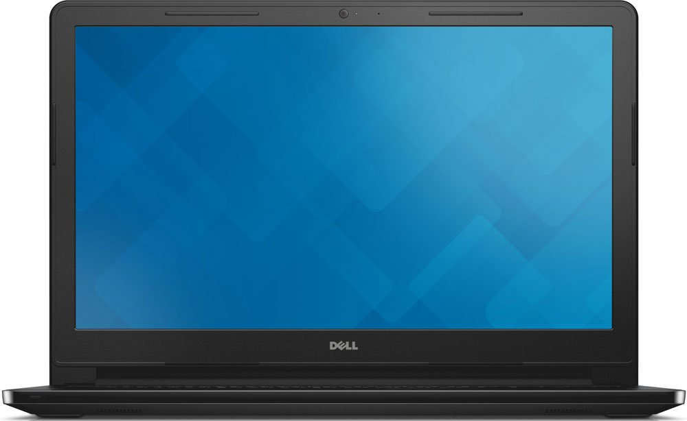 Ноутбук Dell Inspiron 3552 (3552-0569) Black