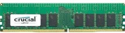 Оперативная память 8Gb DDR4 2400MHz Crucial ECC Reg (CT8G4RFS424A)