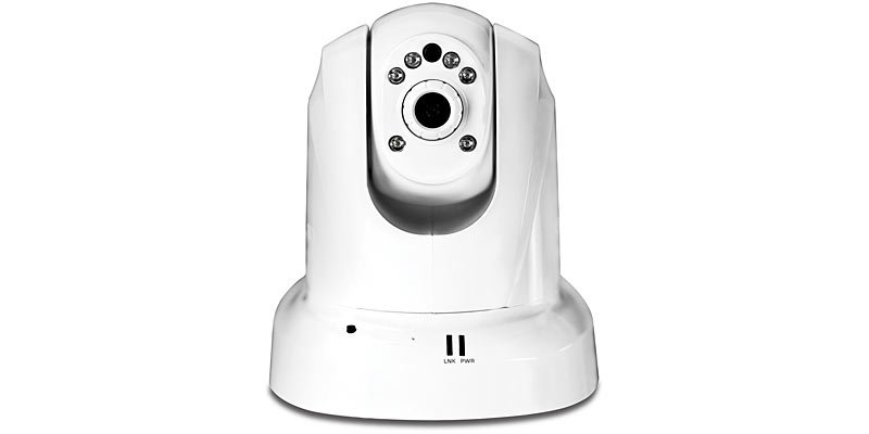 IP-камера TRENDNET White TV-IP672PI