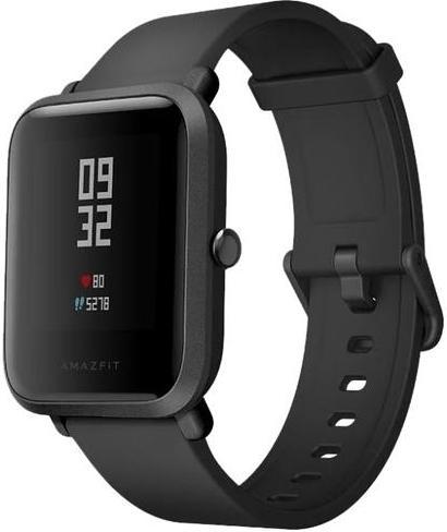 Смарт-часы Xiaomi Amazfit Bip UYG4021RT черный