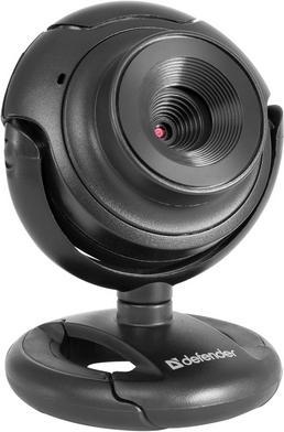 Веб-камера Defender C-2525HD 63252