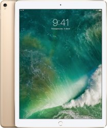 Планшет Apple iPad Pro 12.9 256Gb Wi-Fi (MP6J2RU/A) Gold