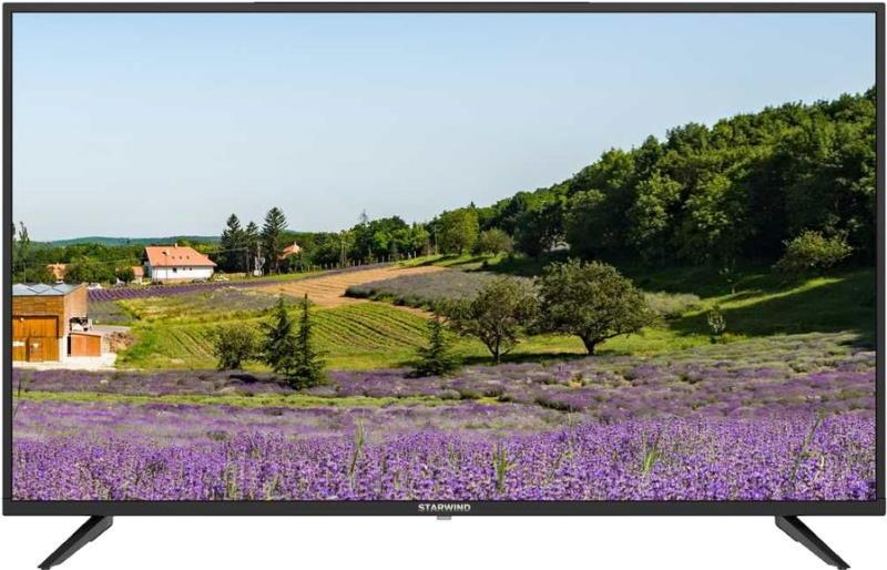 Телевизор Starwind SW LED43UA403