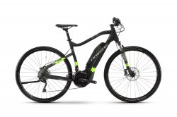 Электровелосипед Haibike SDURO Cross 6.0 men 500Wh 20-Sp XT size L