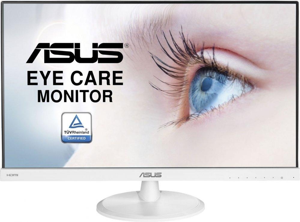 Купить Монитор ASUS 23 VC239HE-W, Белый