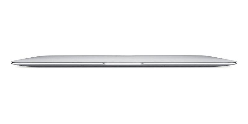 Ноутбук Apple MacBook Air MD2248GH1RS/A (Z0NB000PW)