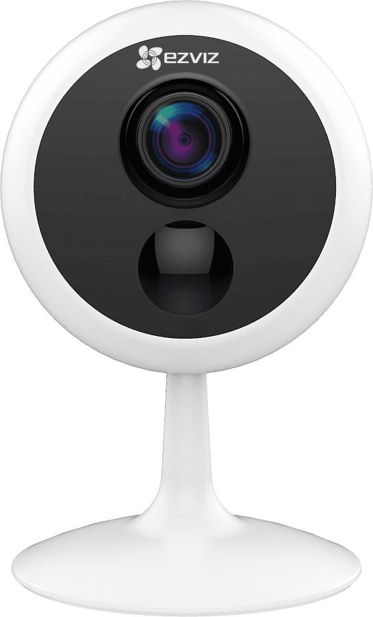 IP камера EZVIZ CS-C1C-D0-1D2WPFR, Белый, Китай  - купить со скидкой