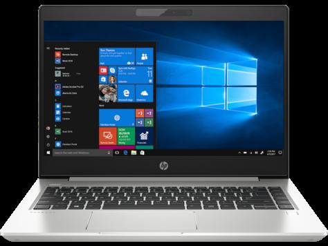 Ноутбук HP Probook 440 G6 (5PQ24EA) Серебристый фото