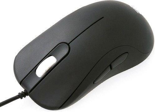 Купить Проводная мышь BenQ Zowie ZA12 Medium, Черный, Китай