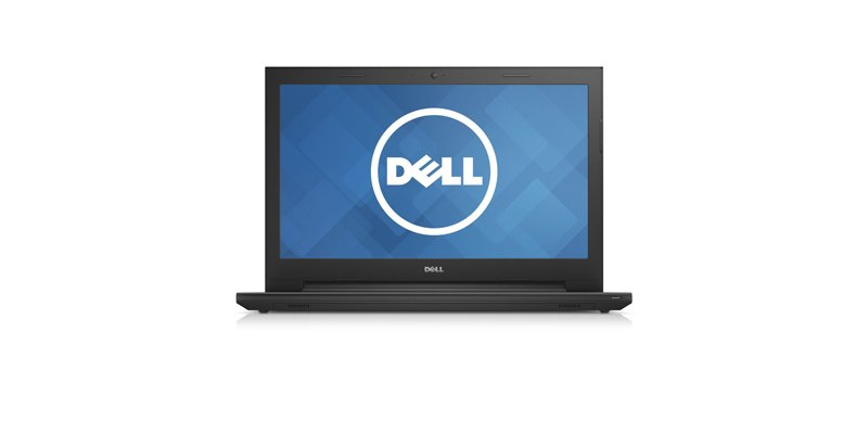 Ноутбук Dell Inspiron 3542 (3542-8618) Black