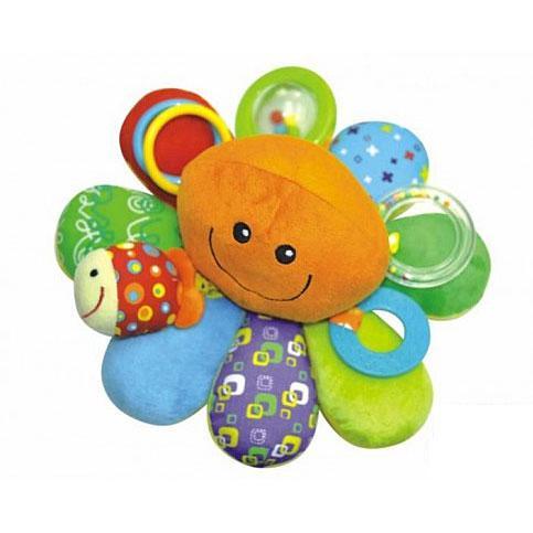 Купить 12357451, PARKFIELD Мультифункциональная развивающая игрушка Осьминожка, [812553], Развивающие игрушки для малышей