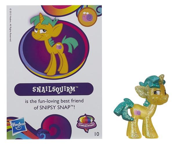 Купить HASBRO My Little Pony Пони (в закрытой упаковке) [A8330H], Играем в салон красоты