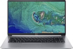 Ультрабук Acer Swift 5 SF515-51T-7749 (NX.H7QER.003) Серебристый