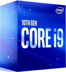 Процессор Intel Core i9 - 10900 BOX