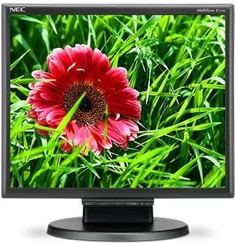 Купить Монитор NEC MultiSync E171M Black, Черный, Китай