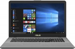 Ноутбук Asus VivoBook 17 X705UF-GC011T (90NB0IE2-M01240) Grey