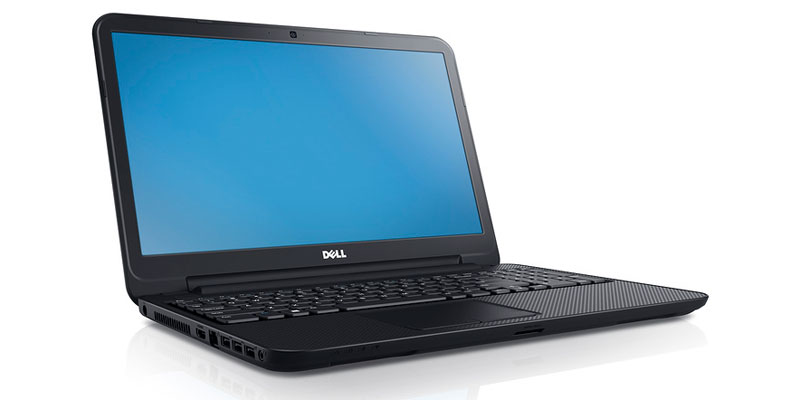 Ноутбук Dell Inspiron 3521 (3521-6030) Black