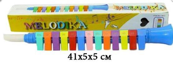Купить НАША ИГРУШКА Детский музыкальный инструмент Мелодика [13K-2], Наша игрушка, Китай, Детские музыкальные инструменты