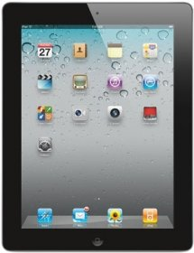 Планшет Apple iPad 2 MC769RS/A 16Gb Black
