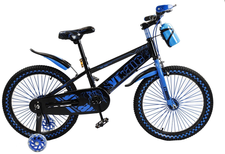 Двухколесный велосипед Vikale V-20 синий