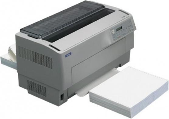 Матричный принтер Epson C11C605011BZ