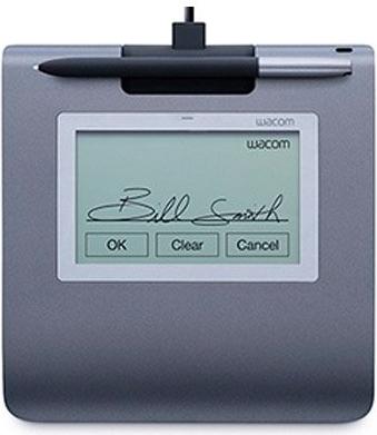 Графический планшет для электронной подписи Wacom SignPad STU-430