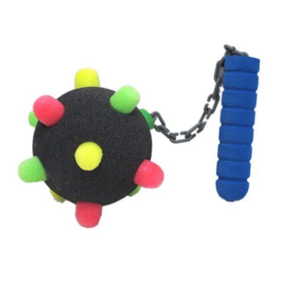 Купить НАША ИГРУШКА Игрушка мягкая на цепочке Булава [200153801], пластик, поролон, Для мальчиков и девочек, Игрушки-антистресс