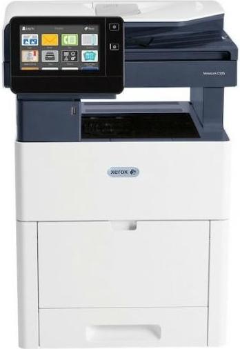 Цветное светодиодное МФУ Versalink C505N/S VersaLink C505/S Xerox