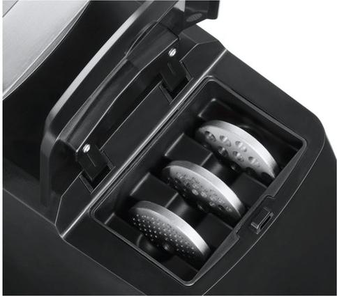 Картинка - Мясорубка Bosch MFW 68660