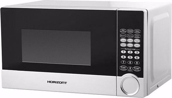 Микроволновая печь с грилем Horizont 20MW800 1479BDS