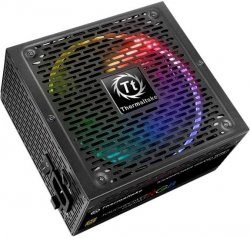 Блок питания 650W Thermaltake ToughPower Grand RGB Sync (PS-TPG-0650FPCGEU-S)