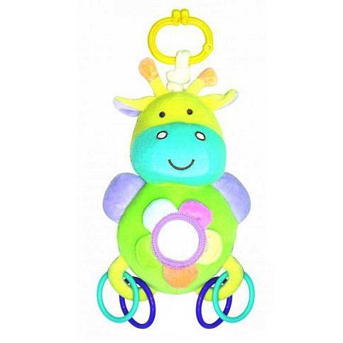 Купить 12357450, PARKFIELD Подвеска в кроватку Кольцо, [81235], Подвески для малышей