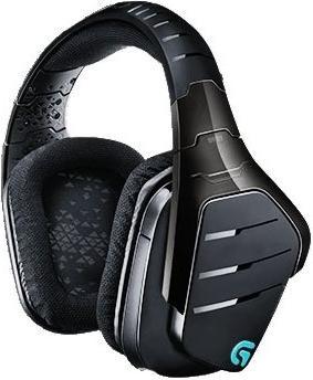 Гарнитура Logitech Gaming Headset Wireless G933 981-000599