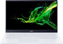 Ноутбук Acer Swift 5 SF514-54GT-73RB (NX.HU6ER.001) белый