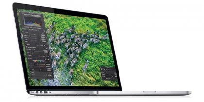 Ноутбук Apple MacBook Pro MC975RS/A