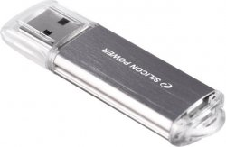 USB Flash накопитель   16Gb Silicon Power Ultima II I-series (SP016GBUF2M01V1S)