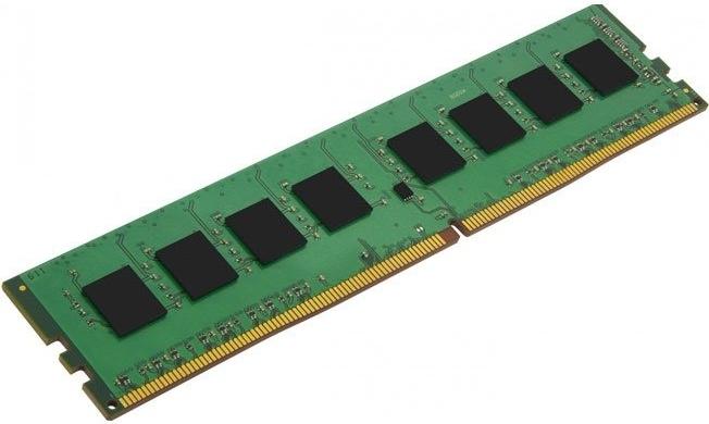 Оперативная память DIMM 16 Гб DDR4 2400 МГц Kingston (KVR24N17D8/16) PC-19200 фото