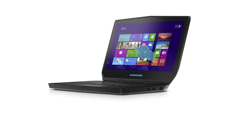 Ноутбук Dell Alienware 13 A13-1578